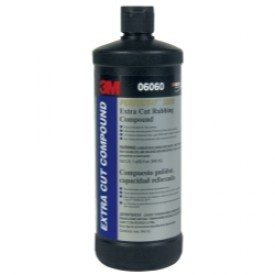3M PERFECT-IT EXTRA CUT RUBBING COMPOUND