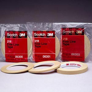 3M Scotch Fine Line Tape