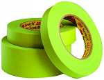 3M 233+ Green Masking Tapes
