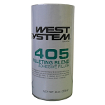 WEST SYSTEM 405 FILLETING BLEND ADHESIVE FILLER