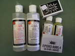 FASCO EPOXO 88BL-BOTTLE LIQUID