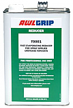 AWLGRIP FAST SPRAY REDUCER T0001