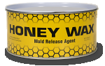 Honey Wax Mold Release Agent