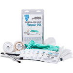 West System Fiberglass Boat Repair Kit
