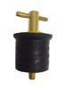 Brass Twist Drain Plug