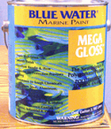 Blue Water Mega Gloss