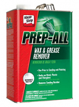 KLEAN-STRIP PREP-ALL WAX AND GREASE REMOVER