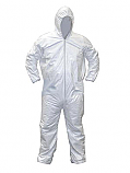 SAS ALL PURPOSE HOODED SUIT