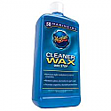 MEGUIAR'S CLEANER WAX 50