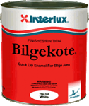 BilgeKote Top Side Paint