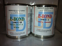 E-Bond Epoxy (106-CW 106-C2)