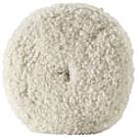 "8"" Wool Compound Pad"